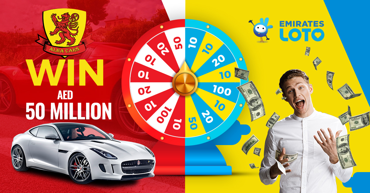 buy & win emirates loto tickets 2020 dubai