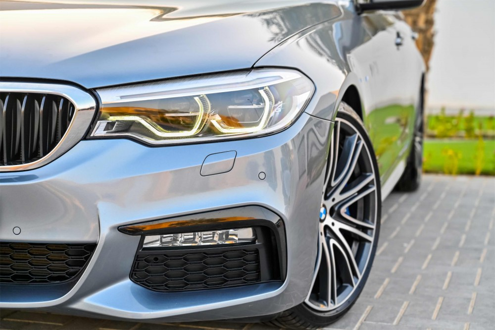 buy approved BMW 540i M Sport Fully Loaded without downpayment