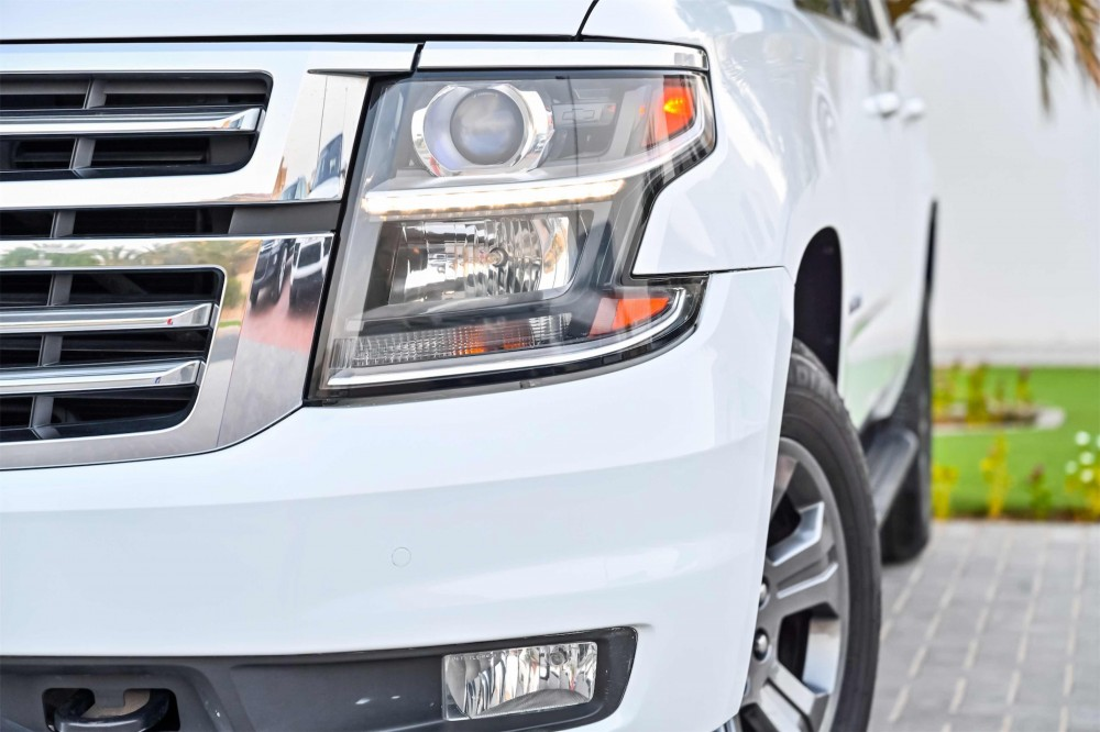 buy pre-owned Chevrolet Tahoe without downpayment