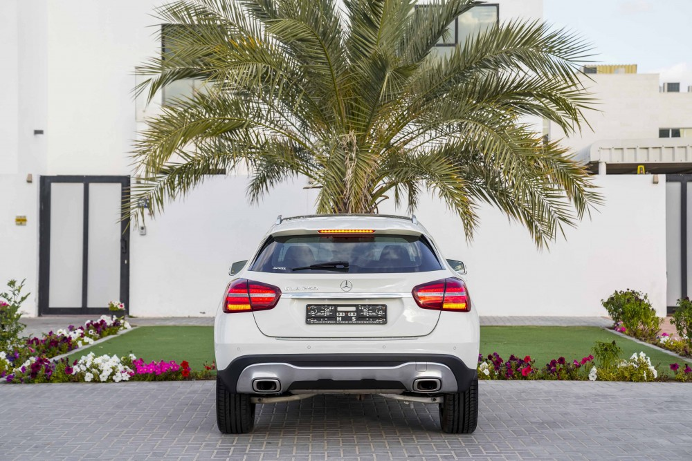 buy certified Mercedes GLA 250 AMG without downpayment