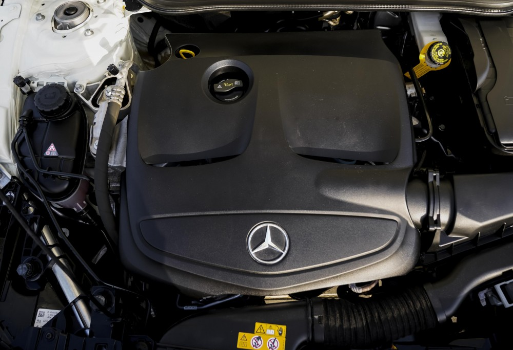 buy approved Mercedes GLA 250 AMG in Dubai
