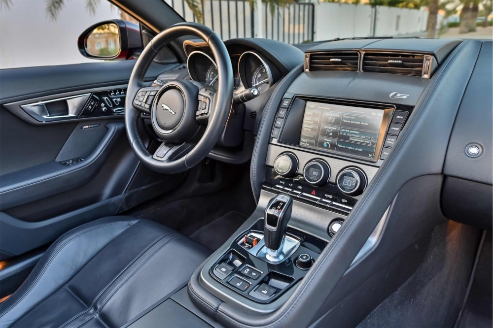 buy used Jaguar F-Type S V8 without downpayment