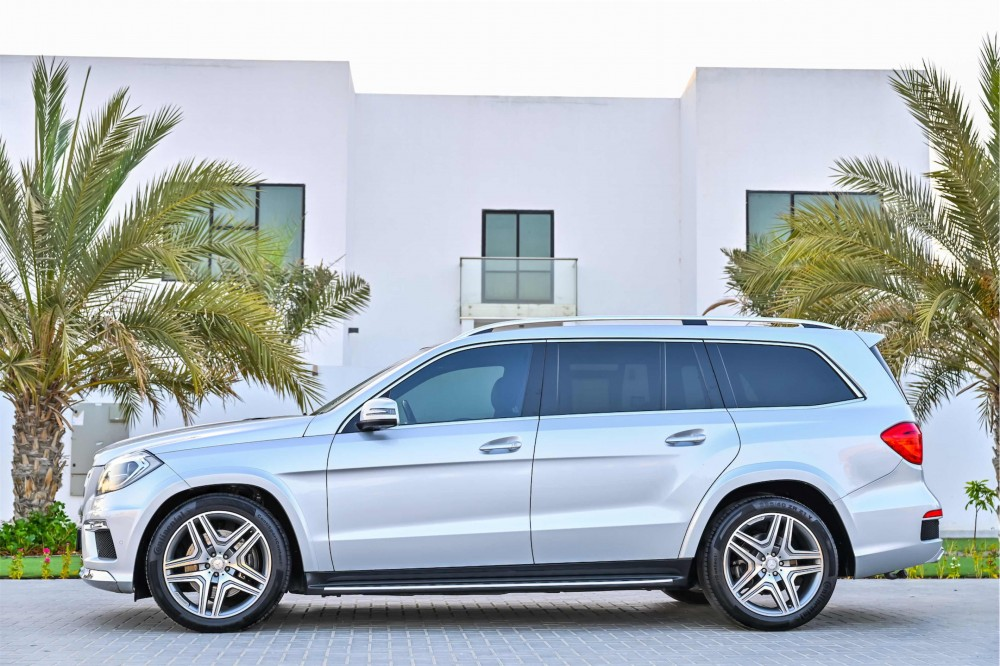buy approved Mercedes GL500 4.7L V8 without downpayment