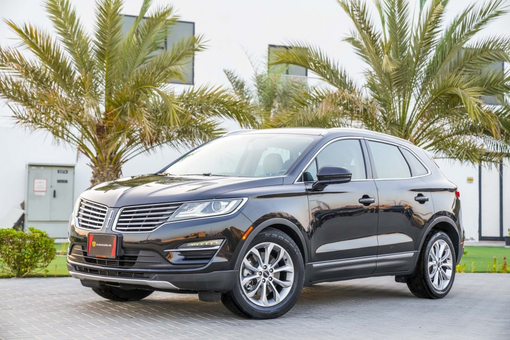 buy approved Lincoln MKC in Dubai