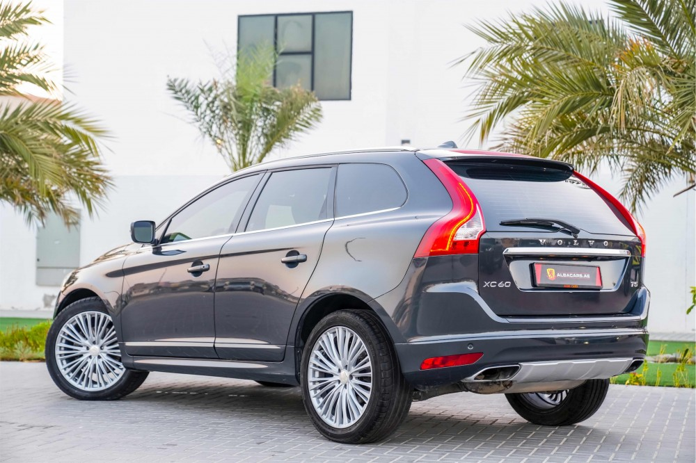 buy pre-owned Volvo XC60 without downpayment