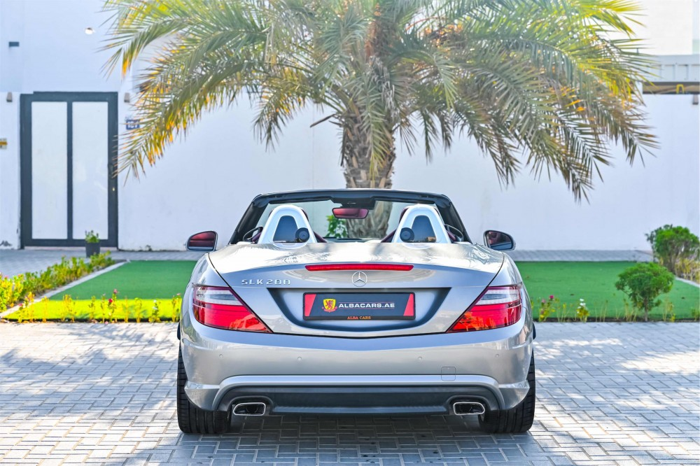 buy approved Mercedes SLK200 without downpayment