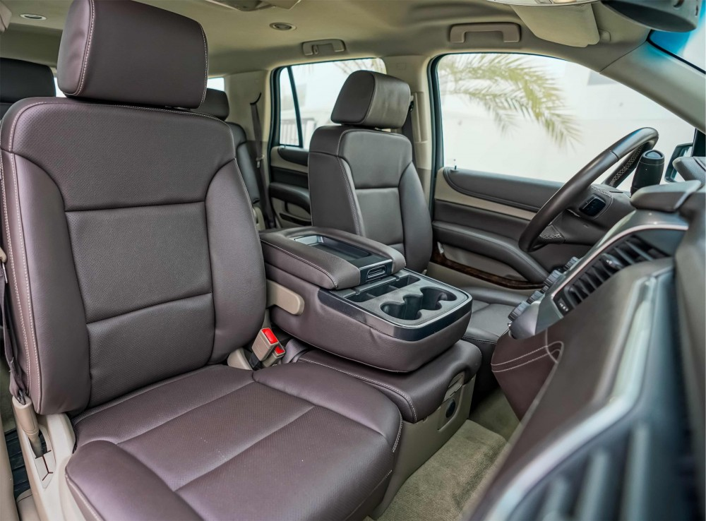 buy approved Chevrolet Tahoe without downpayment