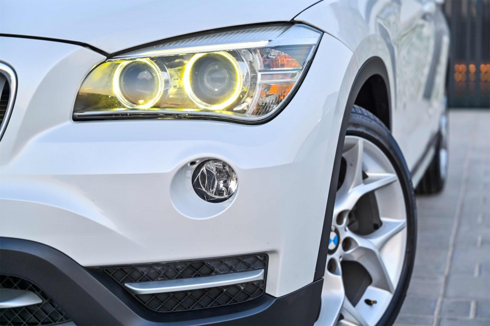 buy second hand BMW X1 sDrive20i without downpayment