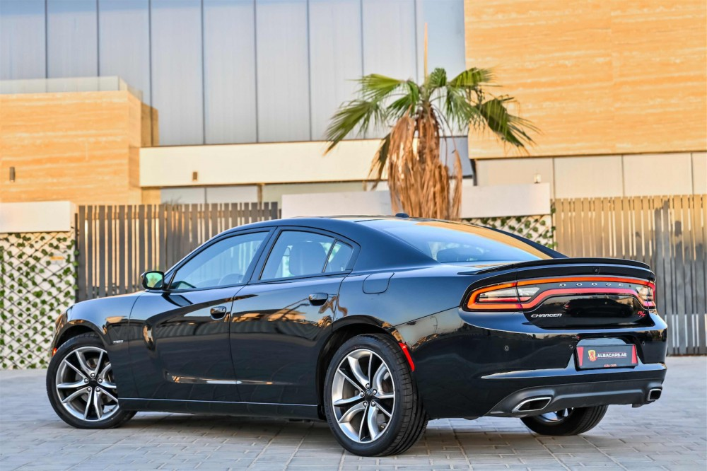 buy second hand Dodge Charger RT V8 in Dubai