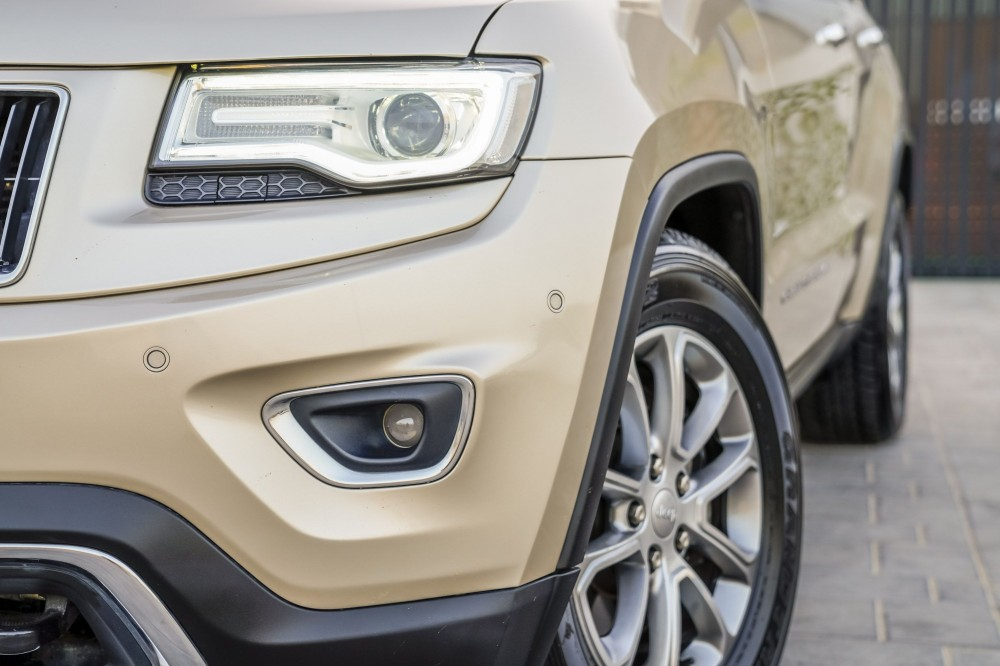 buy certified Jeep Grand Cherokee Limited V8 without downpayment