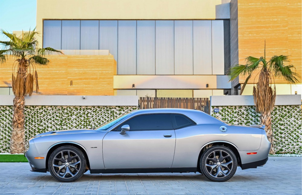 buy approved Dodge Challenger R/T 5.7L V8 without downpayment