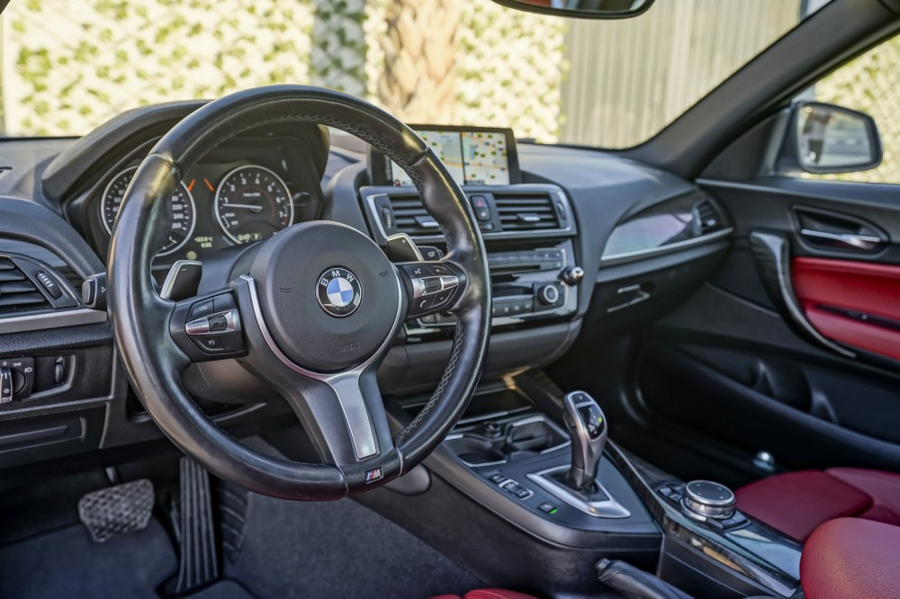 buy pre-owned BMW M235i without downpayment