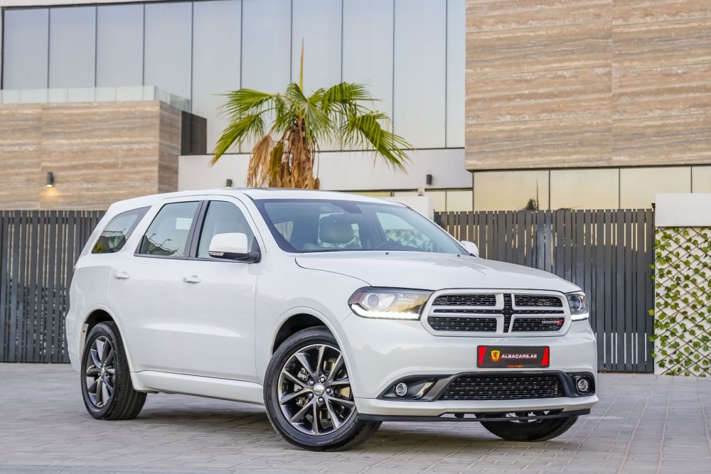 buy approved Dodge Durango GT 3.6L without downpayment