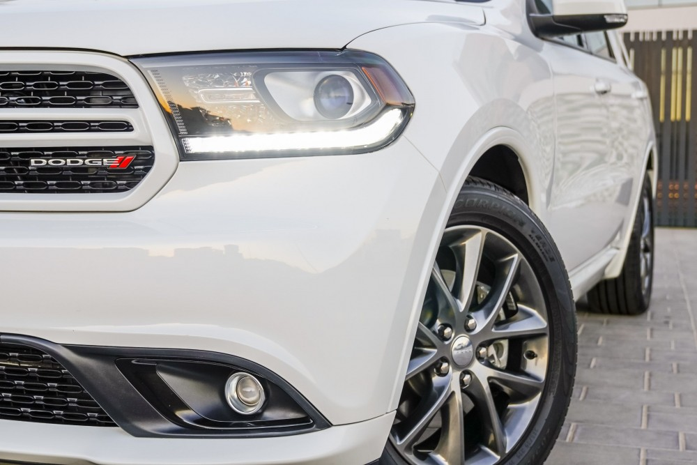 buy certified Dodge Durango GT 3.6L without downpayment