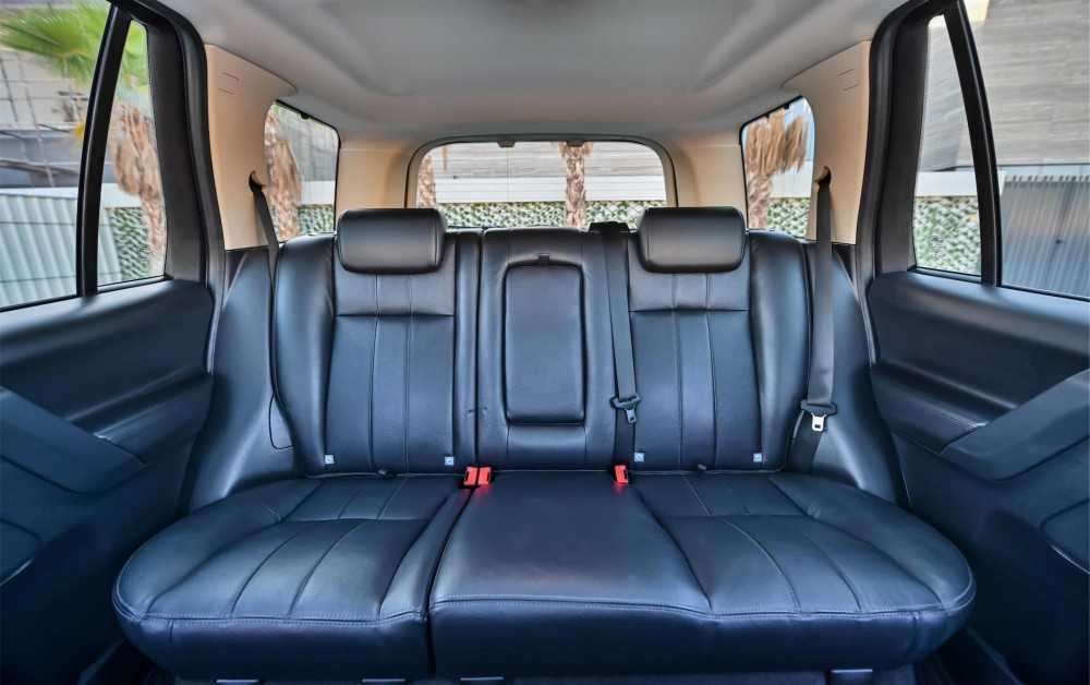 buy certified Land Rover LR2 HSE without downpayment
