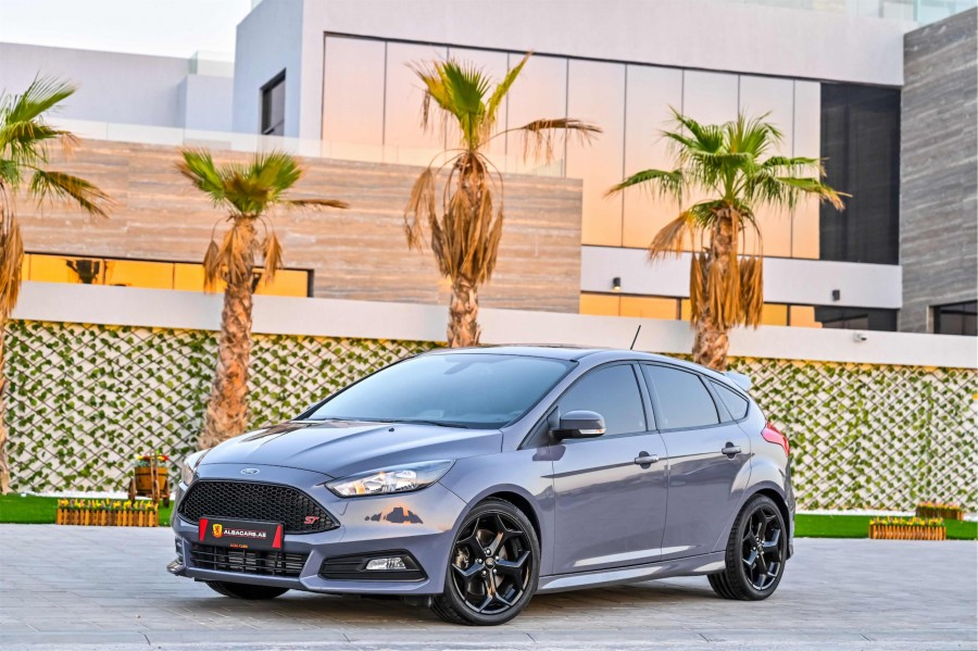 Ford Focus ST 2.0L
