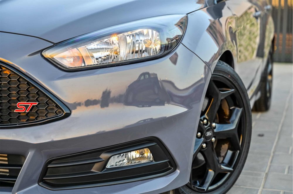 buy used Ford Focus ST 2.0L without downpayment