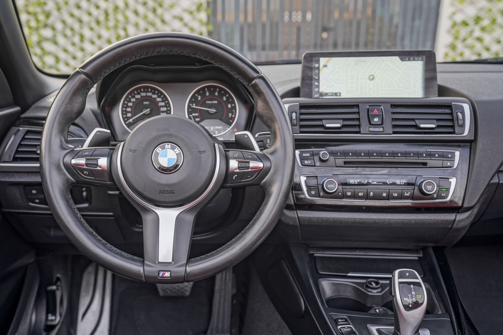 buy certified BMW 230i Convertible in UAE