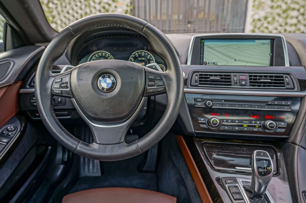 buy approved BMW 650i without downpayment