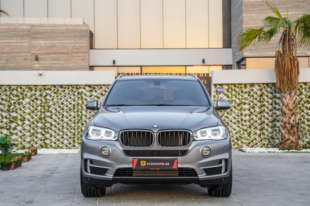 buy used BMW X5 XDrive35i without downpayment