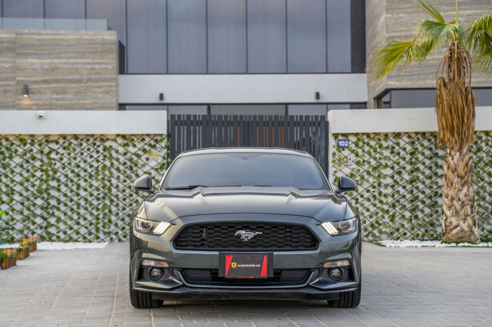 buy approved Ford Mustang V6 without downpayment