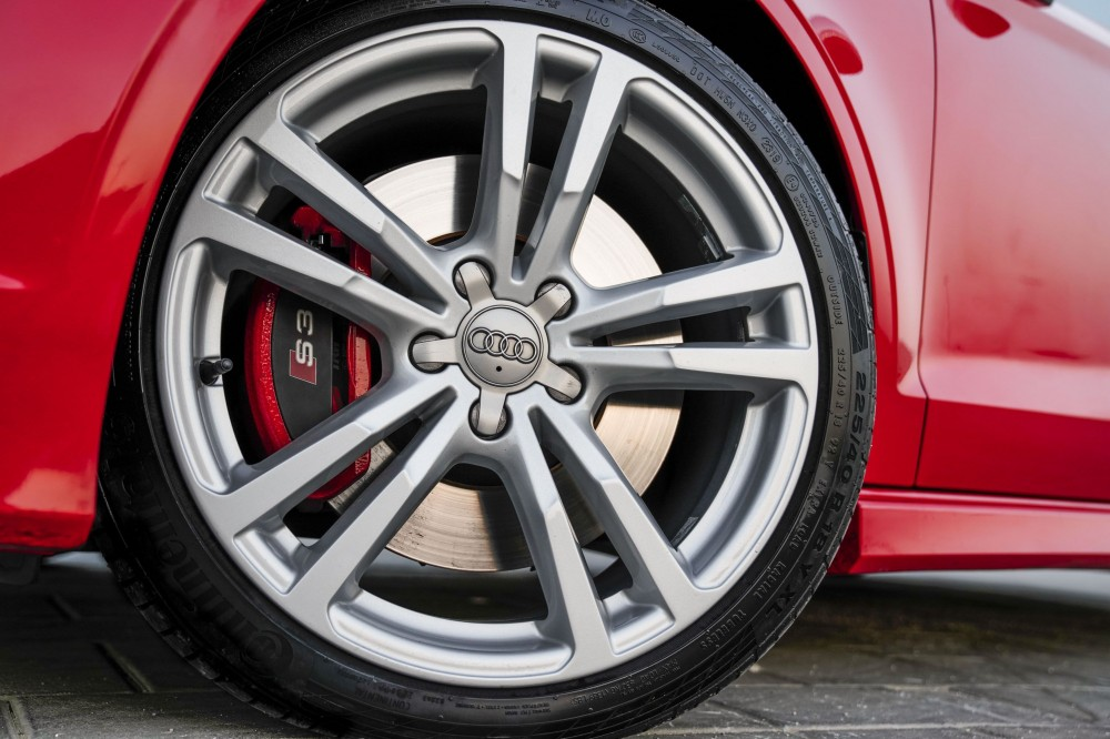 buy second hand Audi S3 without downpayment