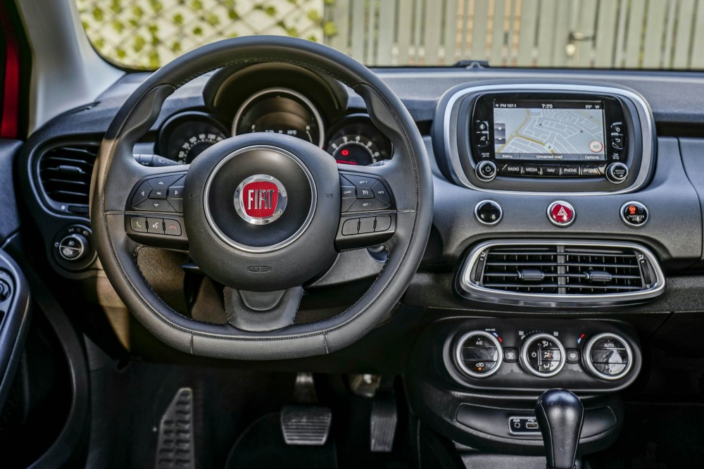 buy used Fiat 500X without downpayment