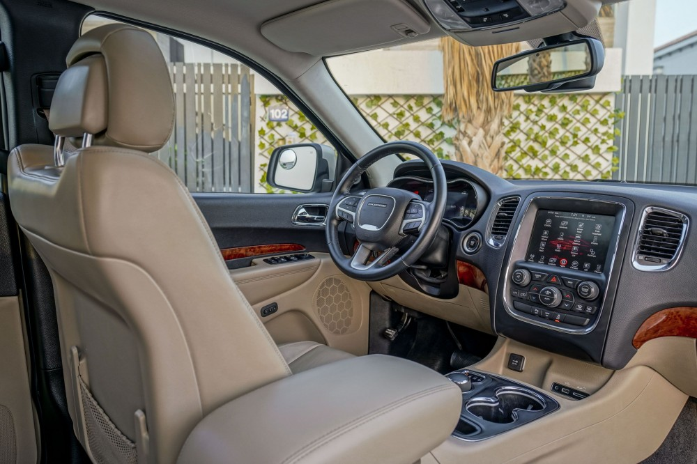 buy approved Dodge Durango Limited V8 without downpayment
