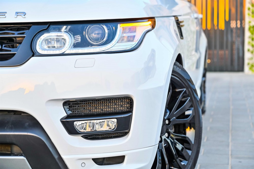 buy approved Range Rover Sport Autobiography Kit in UAE
