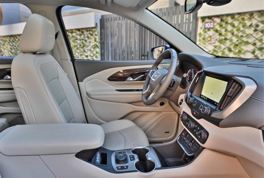 buy used GMC Terrain Denali without downpayment