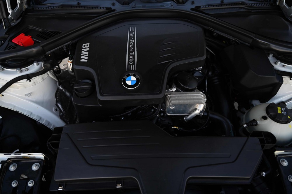 buy certified BMW 428i M-Sport with warranty