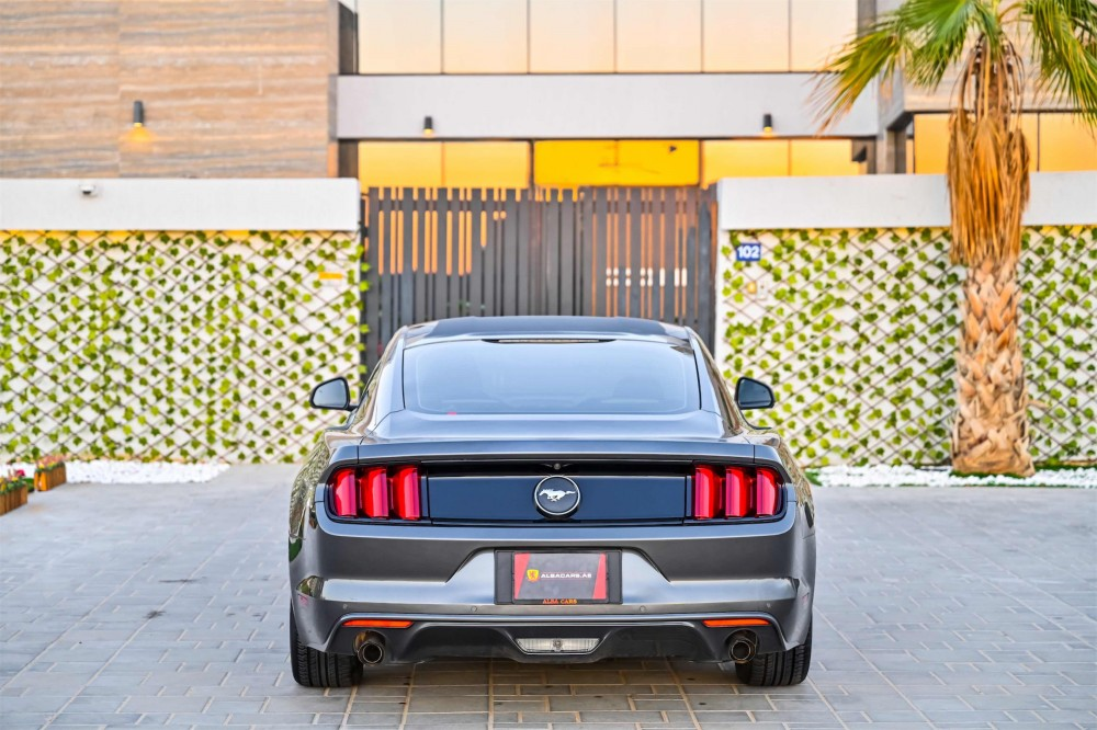 buy approved Ford Mustang V6 3.7L with warranty