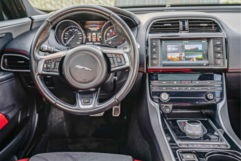 buy pre-owned Jaguar XE S V6 3.0SC without downpayment