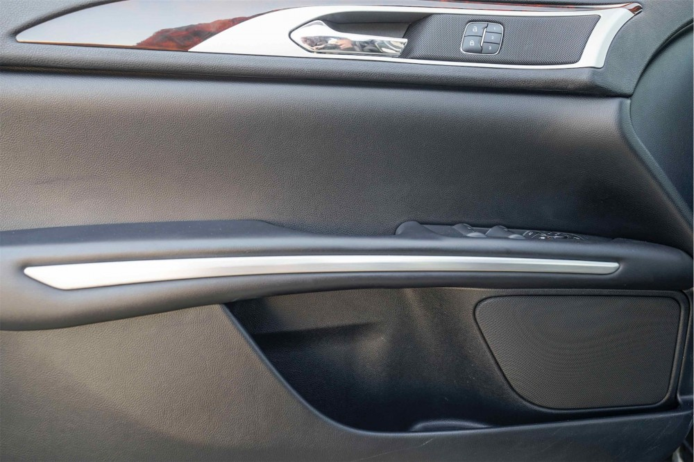 buy used Lincoln MKZ Ecoboost 2.0TC in UAE