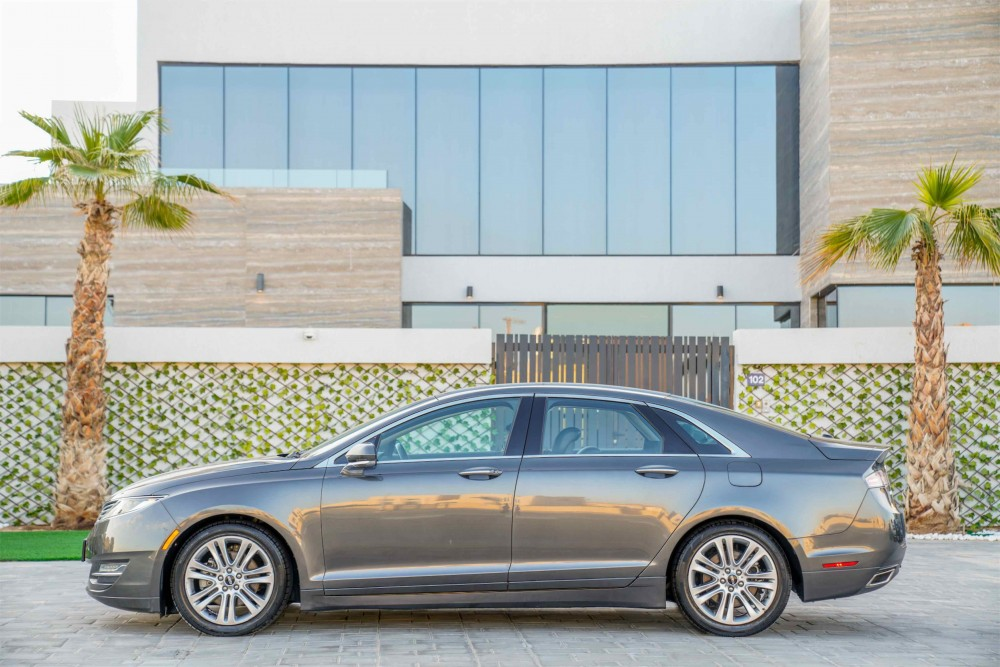 buy approved Lincoln MKZ Ecoboost 2.0TC in Dubai