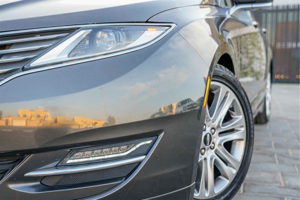 buy second hand Lincoln MKZ Ecoboost 2.0TC in UAE