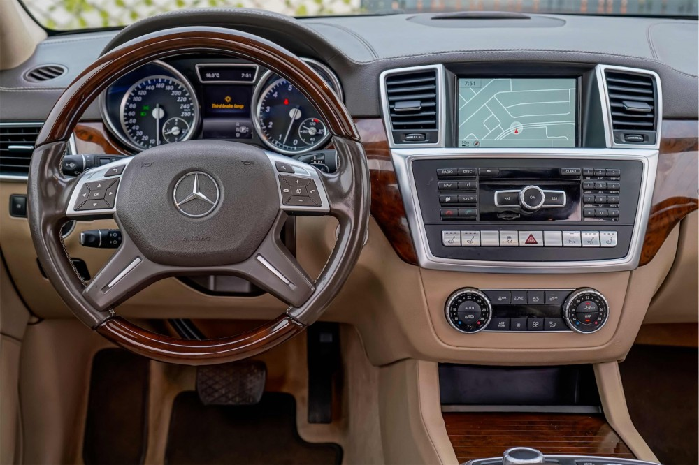 buy certified Mercedes GL500 AMG without downpayment