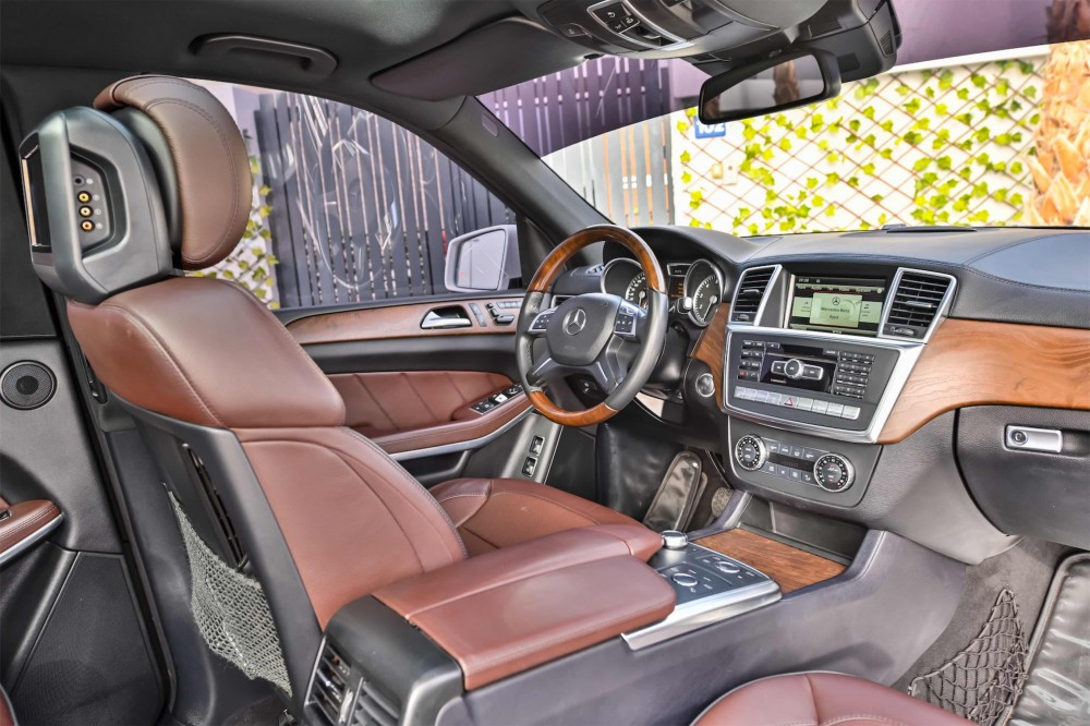 buy approved Mercedes GL500 without downpayment