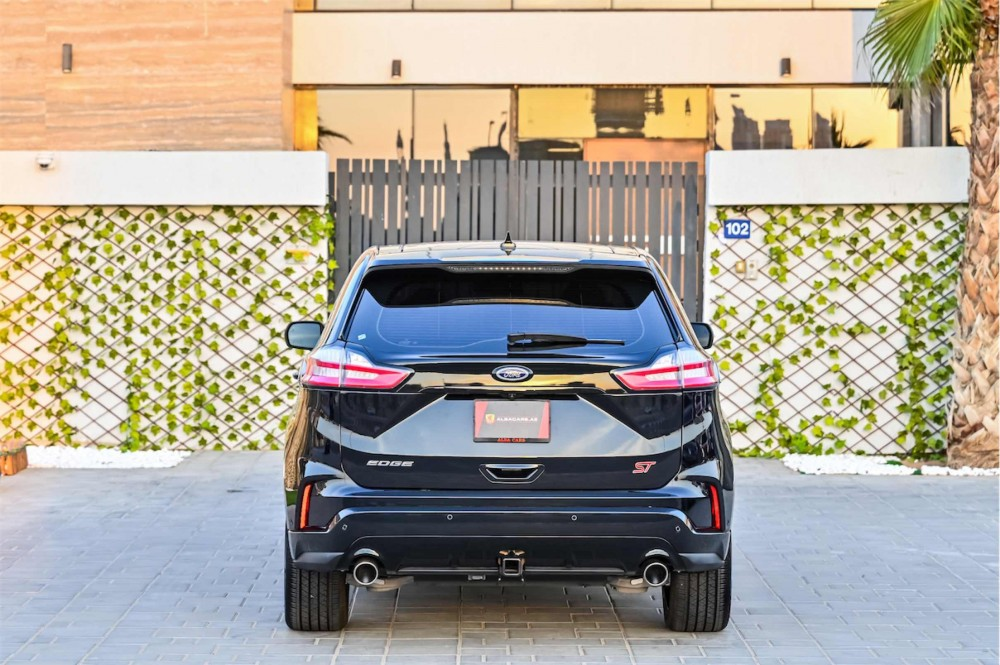 buy approved Ford Edge ST Performance without downpayment