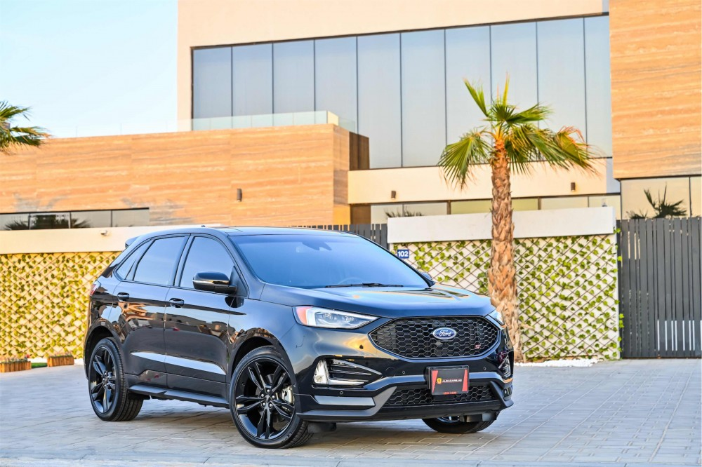 buy pre-owned Ford Edge ST Performance in UAE