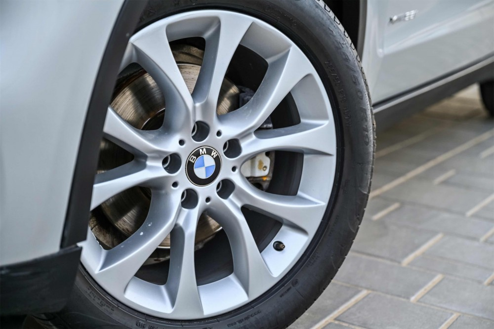 buy certified BMW X5 xDrive35i without downpayment