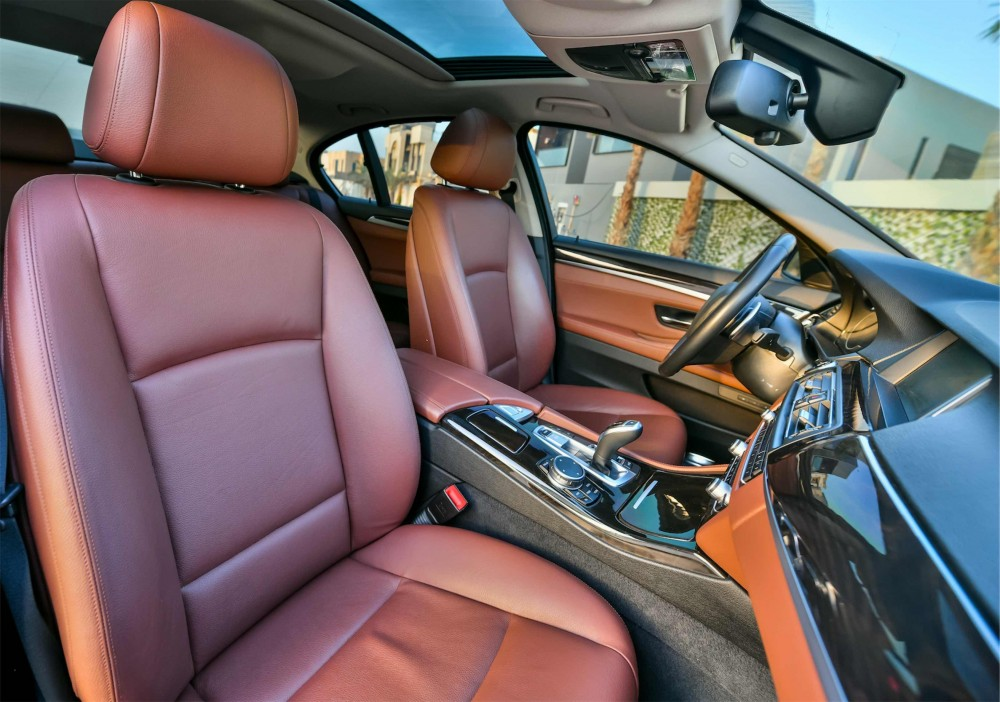 buy approved BMW 528i without downpayment