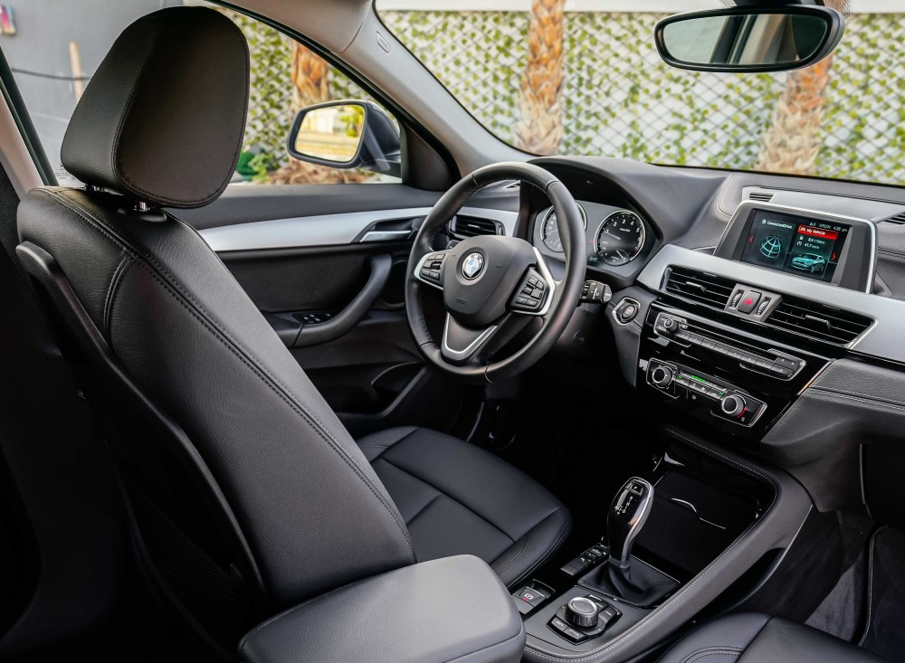 buy approved BMW X2 in Dubai