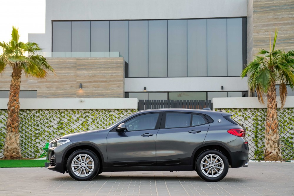 buy approved BMW X2 without downpayment