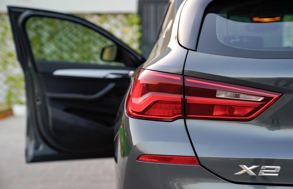 buy used BMW X2 without downpayment