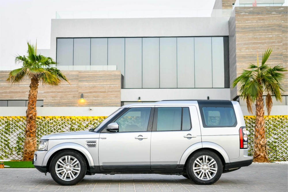 buy certified Land Rover LR4 HSE V6 without downpayment