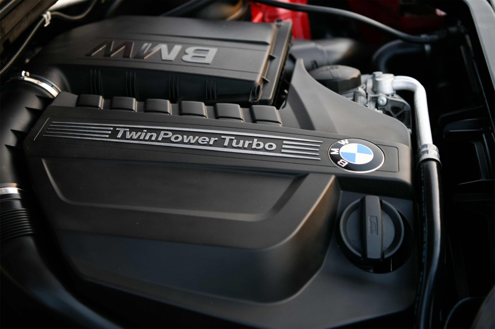 buy certified BMW X3 M-kit 3.0TC without downpayment