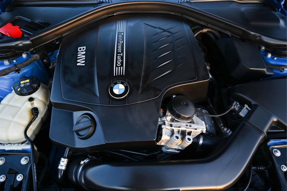 buy approved BMW 435i M-Sport GranCoupe in Dubai