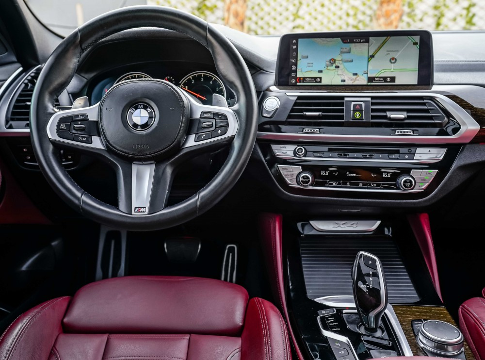 buy certified BMW X4 M-Kit without downpayment