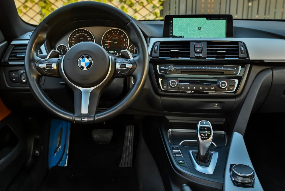 buy approved BMW 430i M-Kit Grancoupe without downpayment